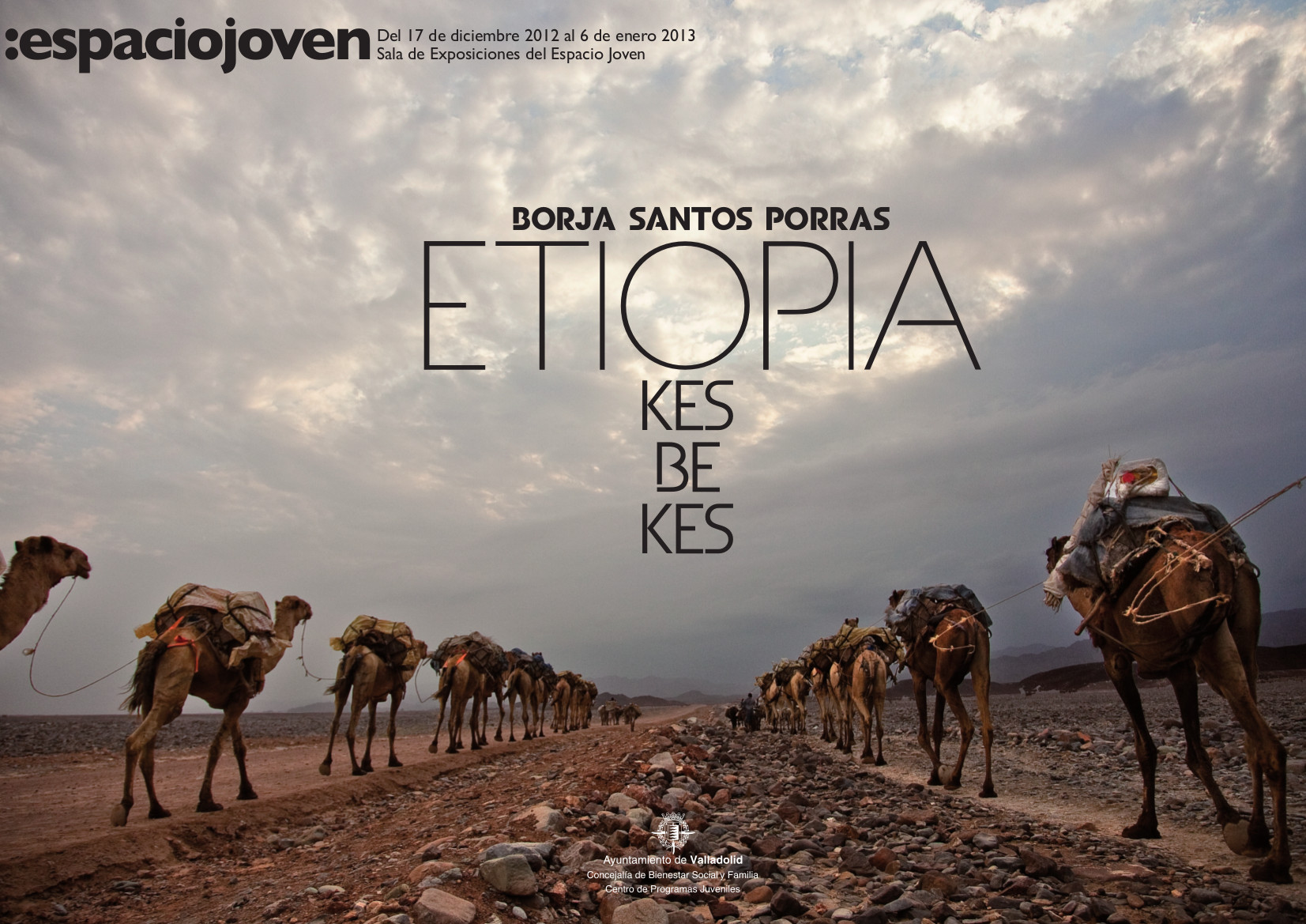 "ETIOPÍA ""KES BE KES"" | borjasantosporras.org"