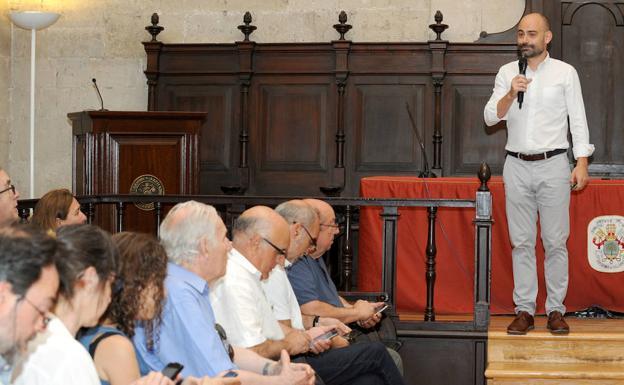 Cruzando dos charcos: de la UVa a Harvard y de la ingeniería a las políticas públicas | borjasantosporras.org