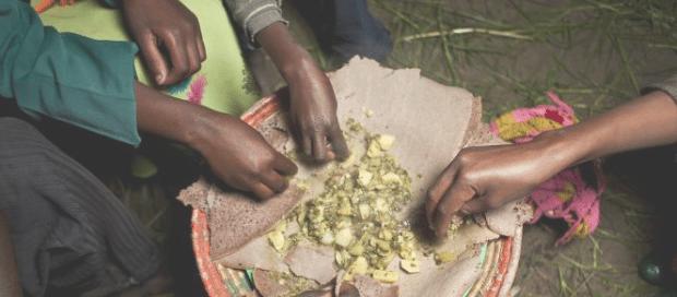 Alimentarnos, cuidar el Planeta | borjasantosporras.org